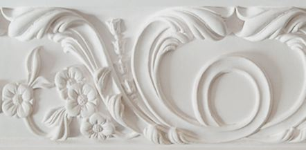 Fibrous Plaster - Cornice and Coving - Guildford